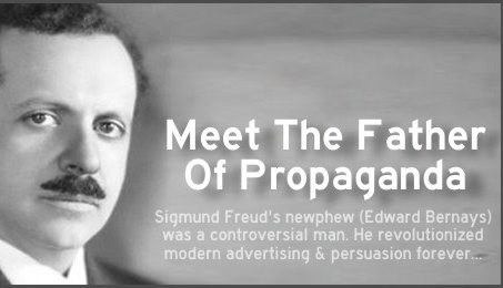 The 3 Big Keys of Effective Propaganda